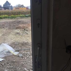 Montáž dveří